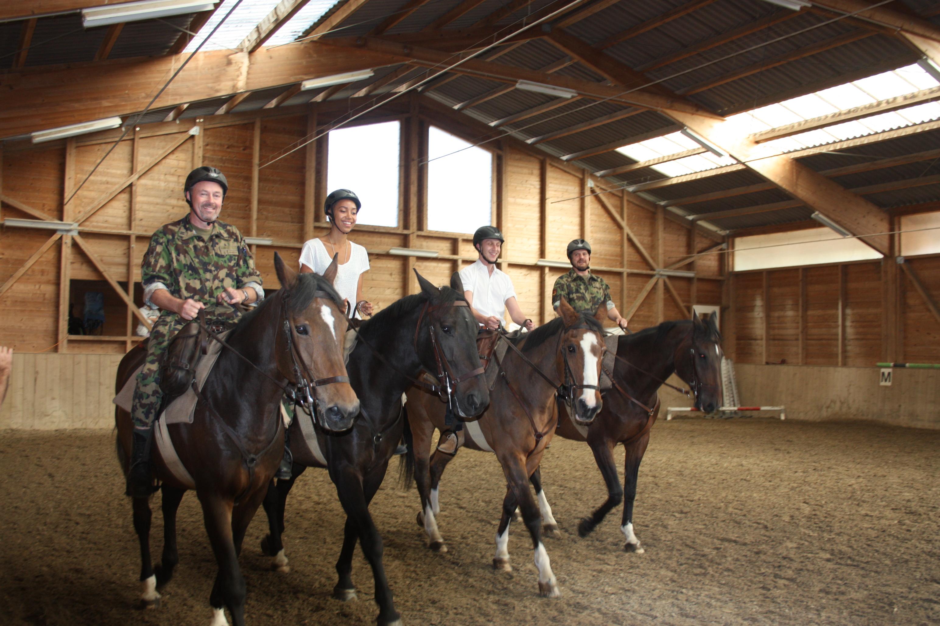 OGF Kavallerietag 2015