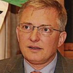 Markus Seiler, Direktor NDB (art)