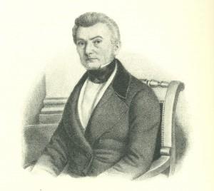 Heinrich Hirzel